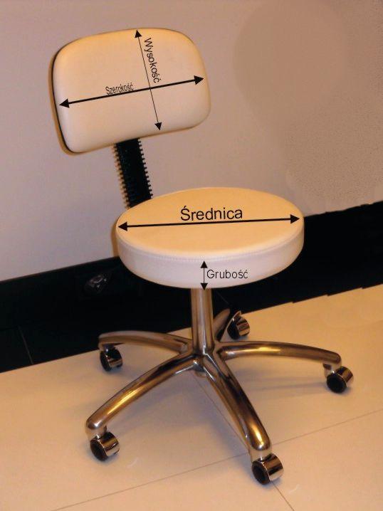 Prześcieradło na krzesło